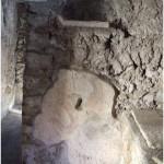 28 Casa pompeiana - Larario - Casa dell'Amaranto - vesuvioweb