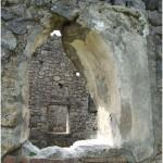29 Casa pompeiana - Larario - Casa di Arianna o dei Capitelli colorati - vesuvioweb