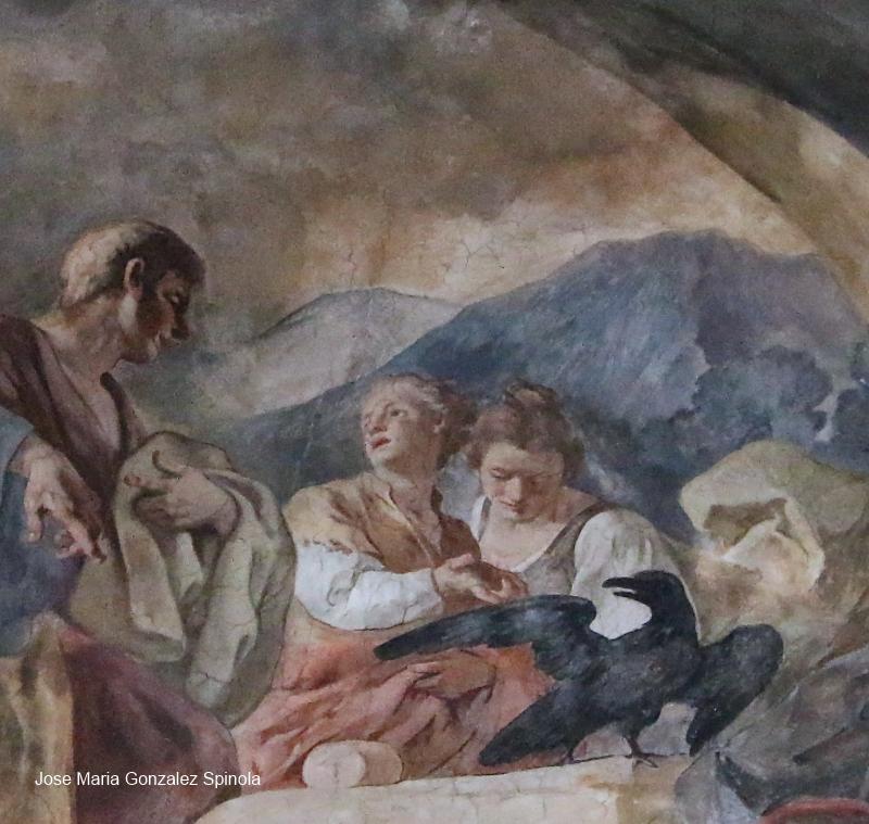 29 - Chiesa dei Santi Severino e Sossio - Jose Maria Gonzalez Spinola - vesuvio0web 2015