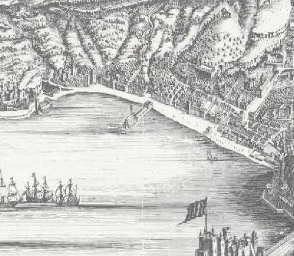 2a San Leonardo D'Orio - 1663 Bastien Stopendaa atlante di Bleau,  Amsterdam