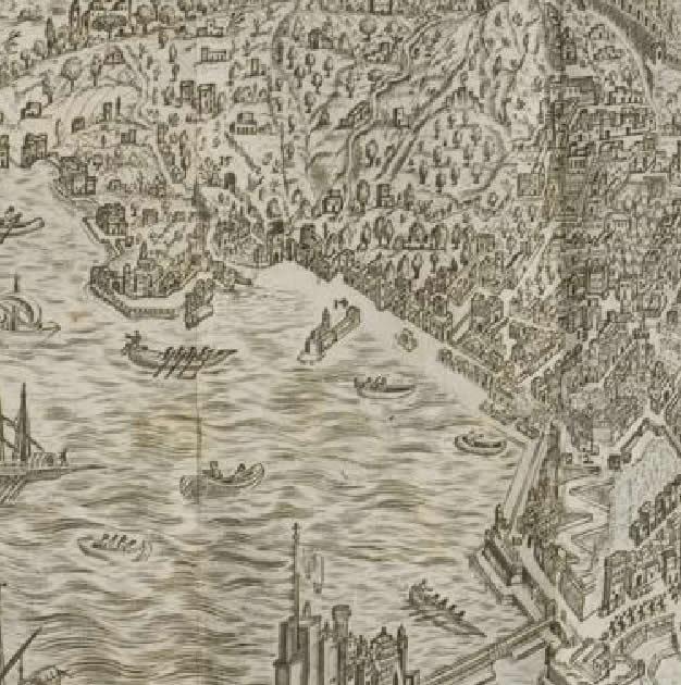 2b San Leonardo D'Orio Bulifon 1685