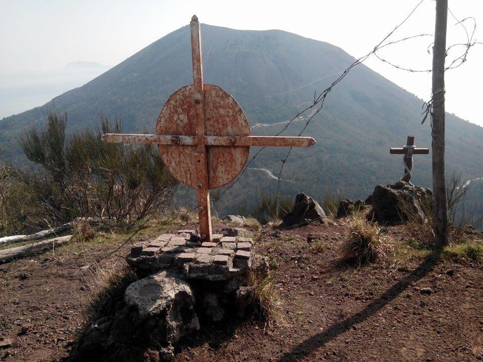 3 - Monte Somma - Nicola Liguoro - vesuvioweb 2016