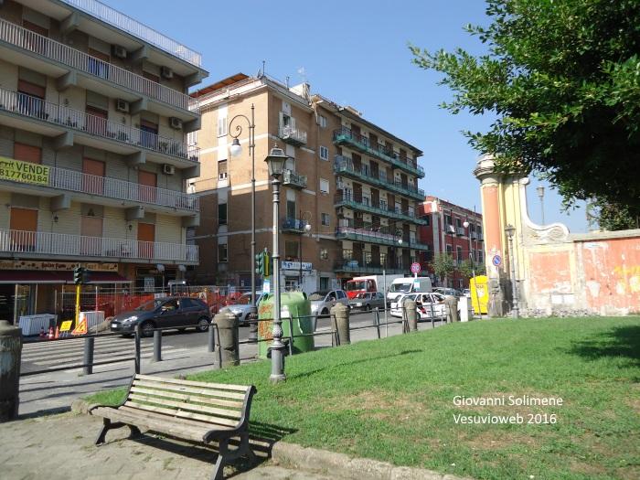 3 - Palazzo di Bartolomeo di Capua a Portici - vesuvioweb 2016