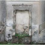 32 Casa pompeiana - Larario - Casa degli Archi - vesuvioweb