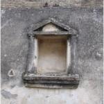 33 Casa pompeiana - Larario - Casa del Cenacolo - vesuvioweb