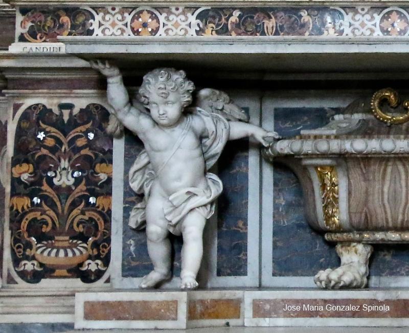 33 - Chiesa dei Santi Severino e Sossio - Jose Maria Gonzalez Spinola - vesuvio0web 2015