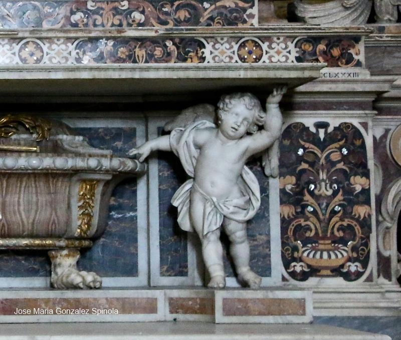 34 - Chiesa dei Santi Severino e Sossio - Jose Maria Gonzalez Spinola - vesuvio0web 2015
