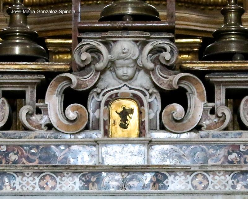 35 - Chiesa dei Santi Severino e Sossio - Jose Maria Gonzalez Spinola - vesuvio0web 2015