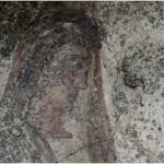 38 Casa pompeiana - Larario - Casa delle Colonne a Mosaico - vesuvioweb3