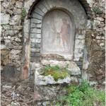 39 Casa pompeiana - Larario - Casa delle Colonne a Mosaico - vesuvioweb4
