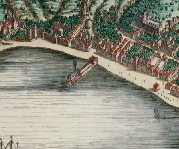 3a San Leonardo D'Orio - Bastian Stopendaal, 1663