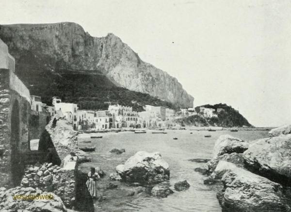 4 CAPRI 1913