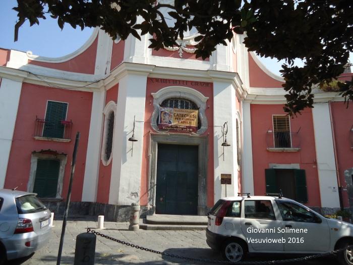 4 - Palazzo di Bartolomeo di Capua a Portici - vesuvioweb 2016