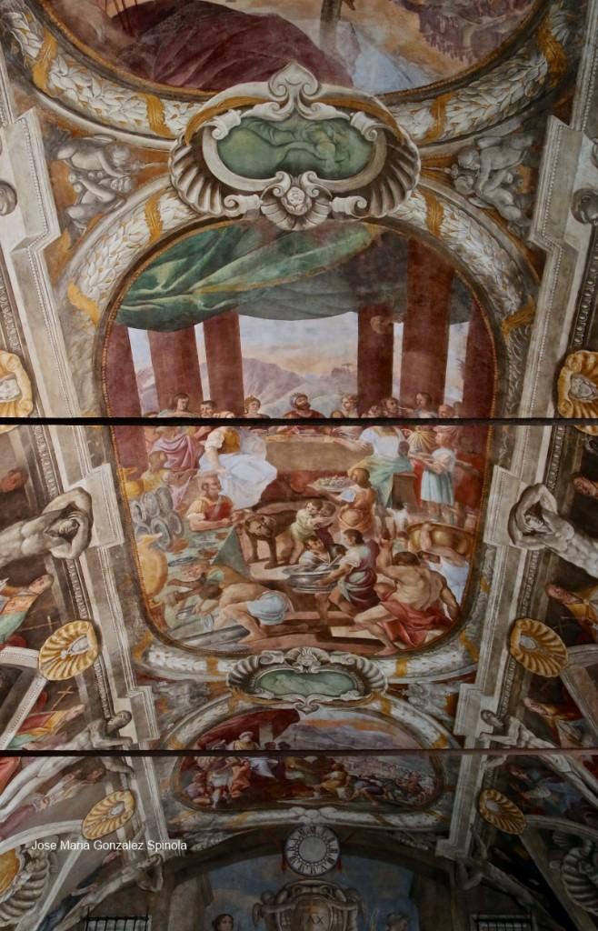 41 - Chiesa dei Santi Severino e Sossio - Jose Maria Gonzalez Spinola - vesuvio0web 2015