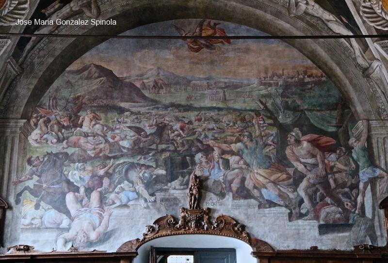 44 - Chiesa dei Santi Severino e Sossio - Jose Maria Gonzalez Spinola - vesuvio0web 2015