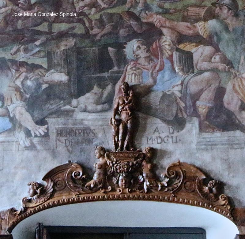 45 - Chiesa dei Santi Severino e Sossio - Jose Maria Gonzalez Spinola - vesuvio0web 2015