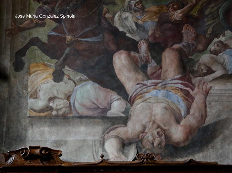46 - Chiesa dei Santi Severino e Sossio - Jose Maria Gonzalez Spinola - vesuvio0web 2015