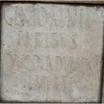48 Casa pompeiana - Larario - Casa dei Dioscuri - vesuvioweb1
