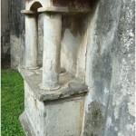 49 Casa pompeiana - Larario - Casa di Cosmo e Apidia - vesuvioweb