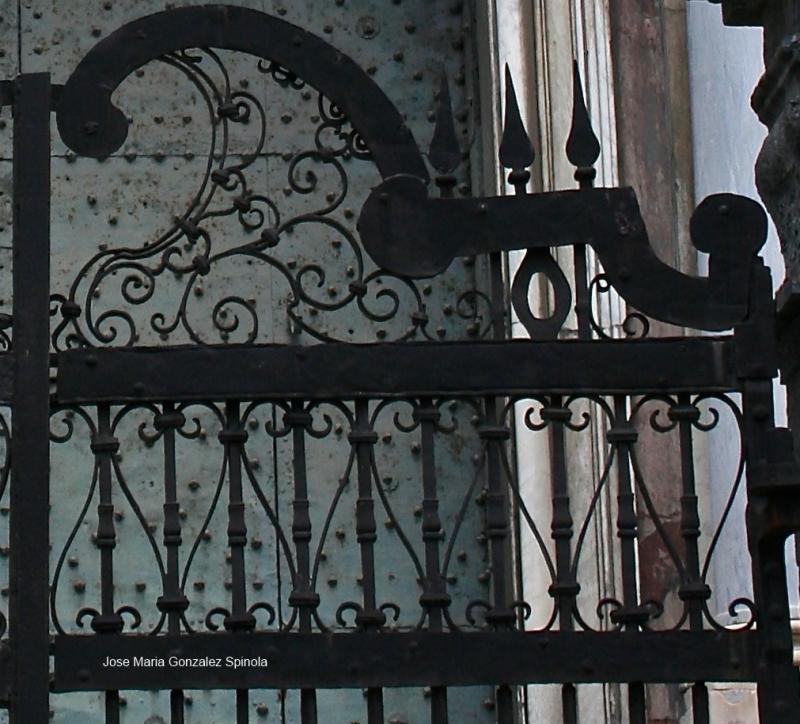 5 - Chiesa dei Santi Severino e Sossio - Jose Maria Gonzalez Spinola - vesuvio0web 2015