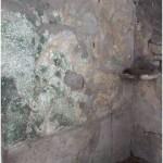 55 Casa pompeiana - Larario - Casa del Larario di Ercole - vesuvioweb