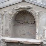 6 Casa pompeiana - Larario - Casa di Paccio Alessandro - vesuvioweb 1