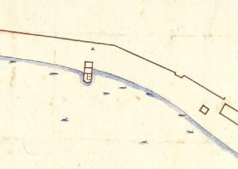 6 San Leonardo D'Orio - Nappoli 1691