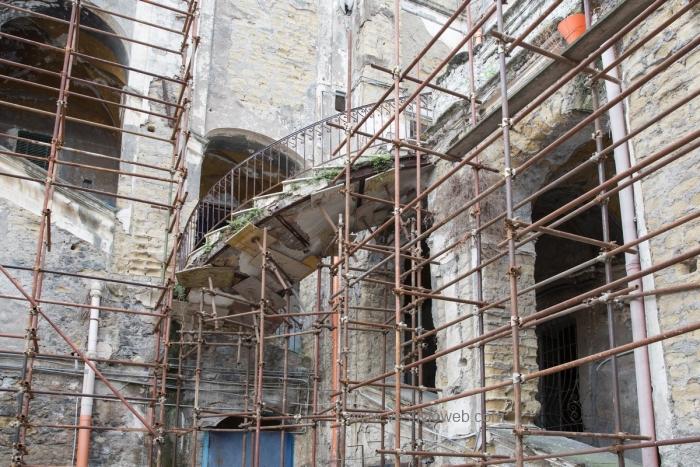 6 - Villa Pignatelli di Montecalvo - vesuvioweb 2015