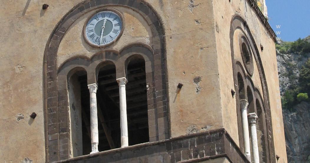 7 Duomo d'Amalfi - vesuvioweb 2013