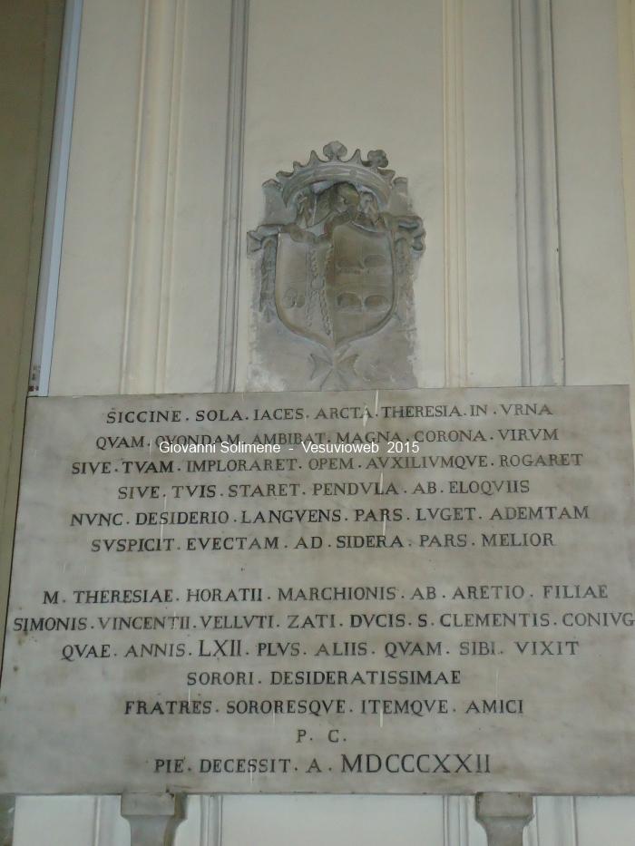 7  -  vesuvioweb 2015 - La chiesa di San Pietro Martire - Di Giovanni Solimene