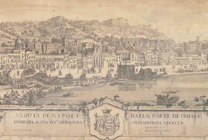7c San Leonardo D'Orio Ignazio Sclopis 1727-1793