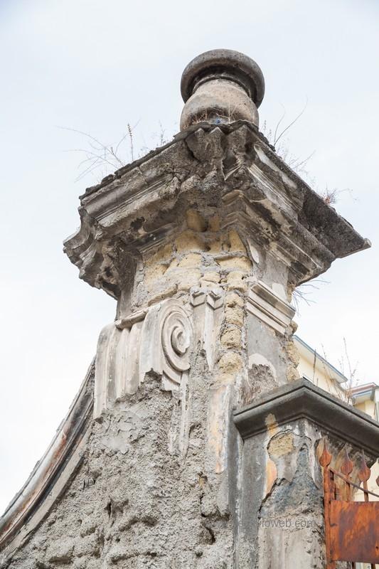 8 - Villa Pignatelli di Montecalvo - vesuvioweb 2015