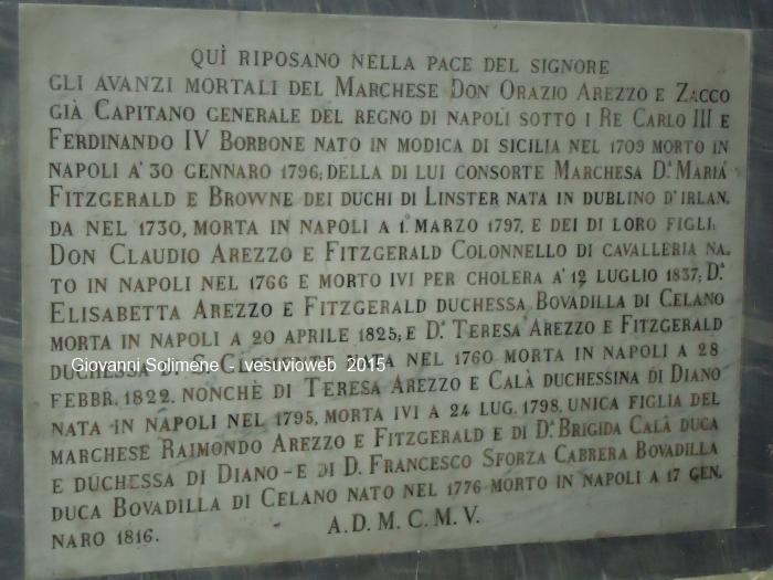 8  -  vesuvioweb 2015 - La chiesa di San Pietro Martire - Di Giovanni Solimene