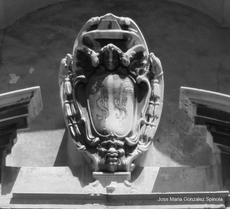 9 - Chiesa dei Santi Severino e Sossio - Jose Maria Gonzalez Spinola - vesuvio0web 2015