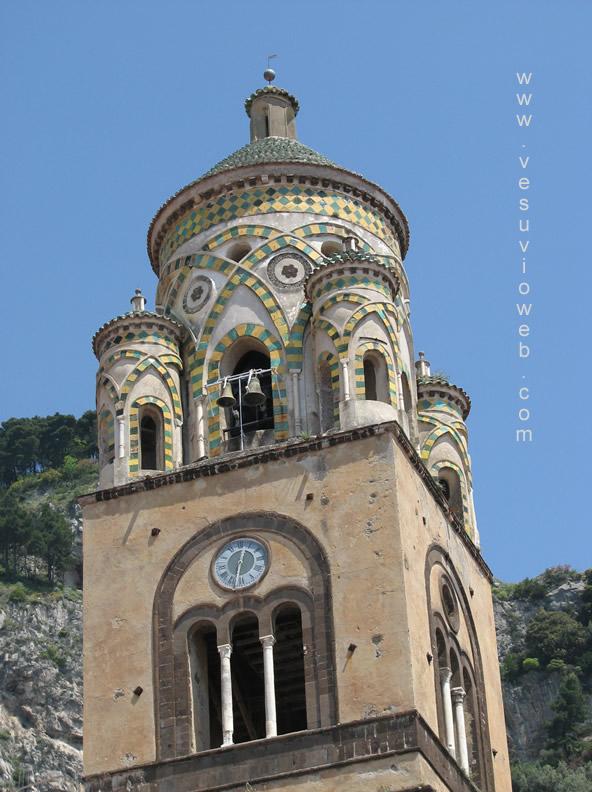 9 Duomo d'Amalfi - vesuvioweb 2013