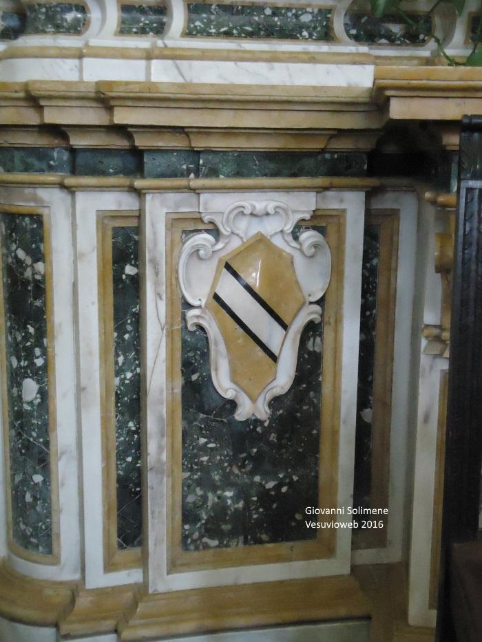 9 - Palazzo di Bartolomeo di Capua a Portici - vesuvioweb 2016