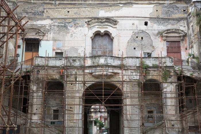 9 - Villa Pignatelli di Montecalvo - vesuvioweb 2015