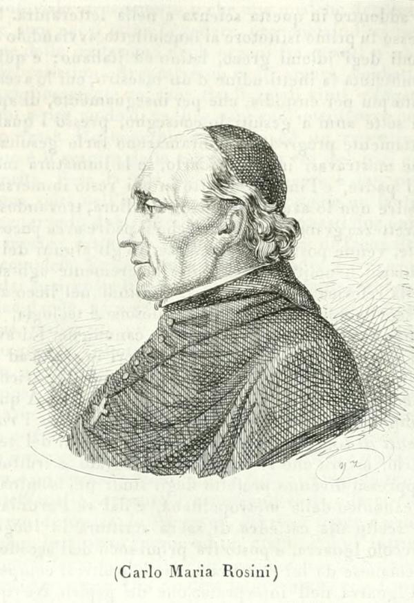 Carlo m Rosini icona 2
