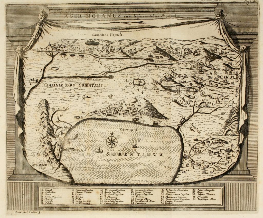 Delectus scriptorum rerum Neapolitanarum 1735 - 1