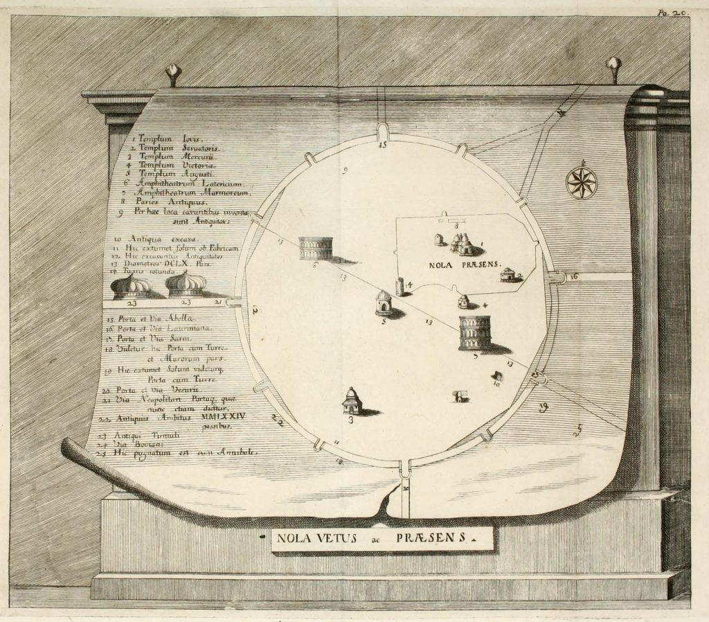 Delectus scriptorum rerum Neapolitanarum 1735 -2