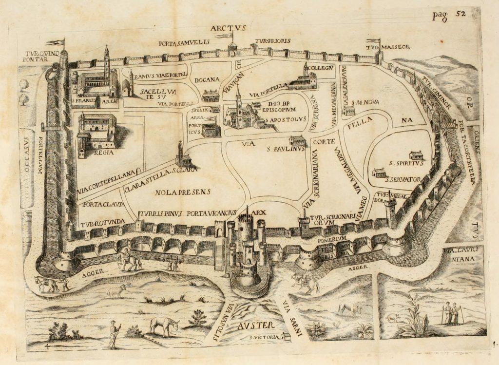 Delectus scriptorum rerum Neapolitanarum 1735 - 3