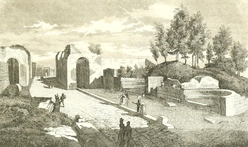 Pompei icona 1