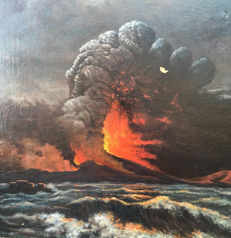 Vesuvio - Jacopo Pasquini - vesuvioweb 2016a