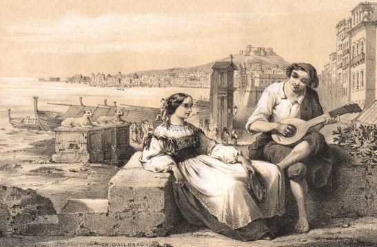 novena classica napoletana