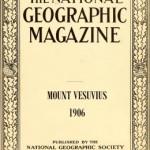 icona mount vesuvius 1906