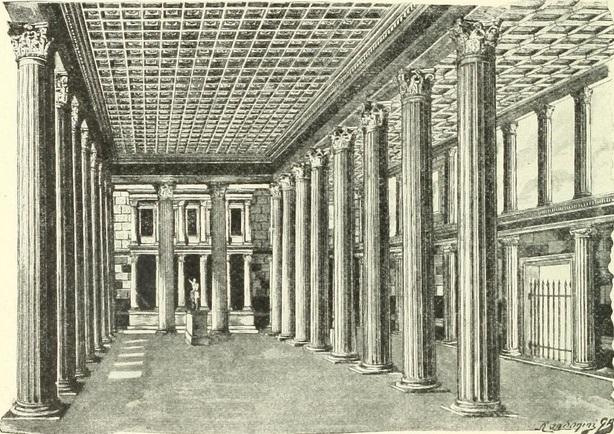 icona pompei