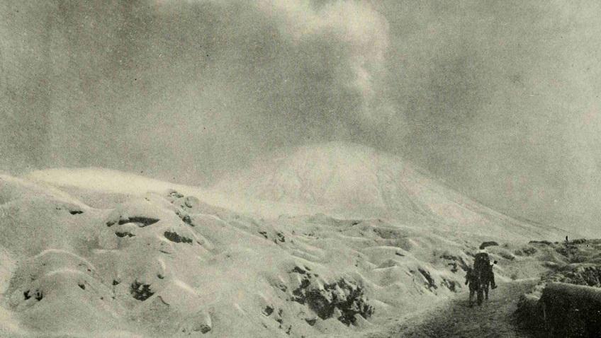 icona vesuvius 1910c