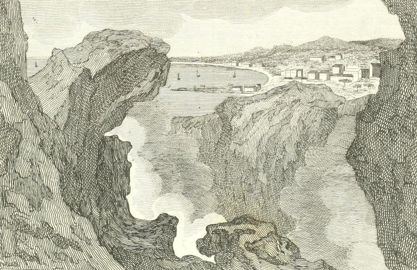vesuvio 1834 icona 2