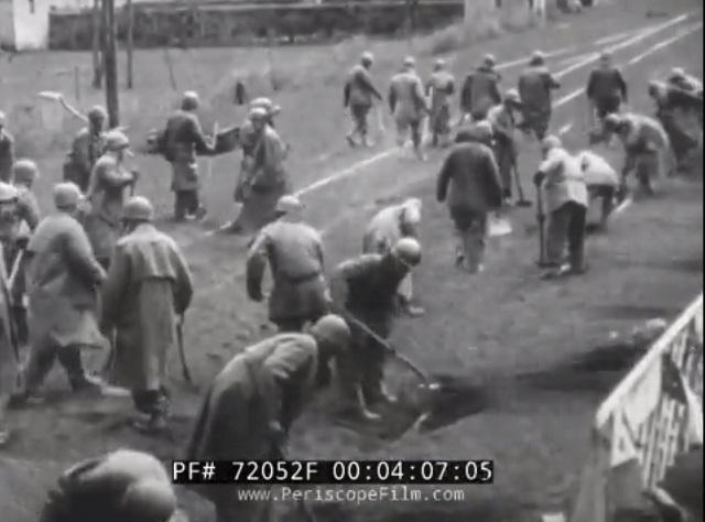vesuvius 1944 -11-