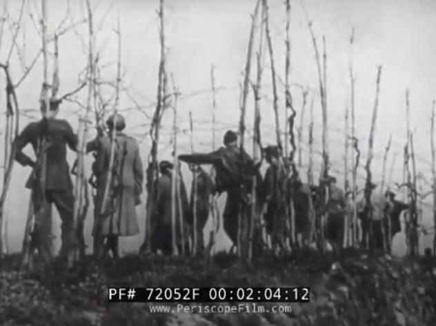vesuvius 1944 -13-